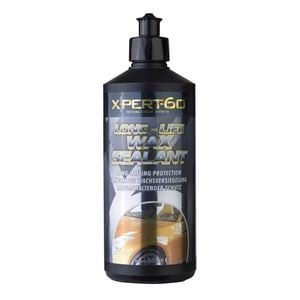 Paint Polish and Wax, Concept® Xpert-60 Long Life Wax Sealant 500ml, Xpert-60