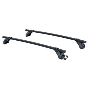 Roof Bars For Nissan Navara 2004 2014 Without Roof Rails