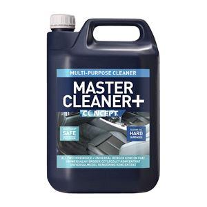 Concept, Concept Master Cleaner Plus+ 5L, Concept