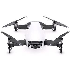 Drones, DJI Mavic Air Arctic White Drone, DJI