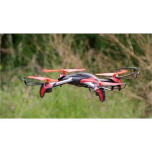 Drones, Kaiser Baas Gamma Drone , Kaiser Baas