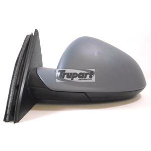 Left Mirror (Electric, Heated, Power Folding, Memory) For Opel ...