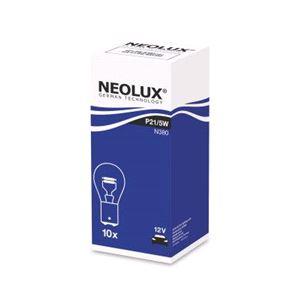 Bulbs - by Bulb Type, 12V 21/5W BAY15d Pack of 10, Neolux