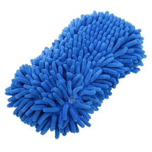 Cloths, Sponges and Wadding, Large Noodle Wash Pad with Microfibre Backing, Lampa