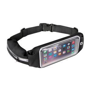 Phone Holder, Activity Waistband Phone Holder with Headphone Socket, Lampa