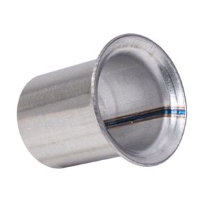 Flange, Exhaust Pipe, Bosal Mounting Material , Bosal