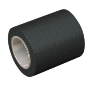 Tapes, Pearl Duct Tape - Black - 50mm x 4.5m - Pack Of 5, PEARL CONSUMABLES