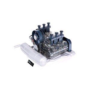 Gifts, Porsche Flat Six Boxer Engine Model Kit ,