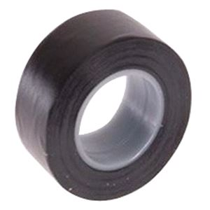Tapes, Wot-Nots PVC Insulation Tape - Black - 19mm x 20m, WOT-NOTS