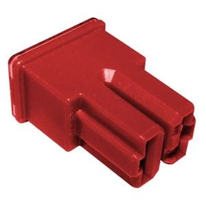 Fuses, Wot-Nots Fuse - Female Slow Blow - Red - 50A, WOT-NOTS