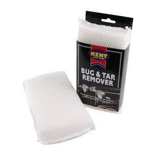 Cloths, Sponges and Wadding, Kent Bug & Tar Remover Sponge, KENT
