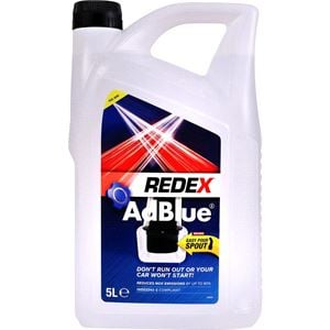 Engine Oils and Lubricants, Redex AdBlue Emissions Reducer For Diesel Engines, Redex