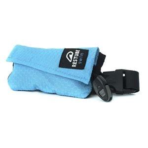 RESTUBE Inflatable Safety Aids, RESTUBE Swim - Honey / Ice Mint, RESTUBE