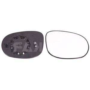 Right Mirror Glass Heated For Ford Ka