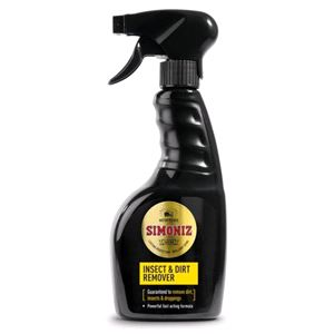 Exterior Cleaning, Simoniz Insect & Dirt Remover 500ml, Simoniz