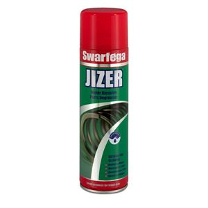 Cleaners and Degreasers, Swarfega Jizer Parts Degreaser Aerosol - 500 ml, SWARFEGA