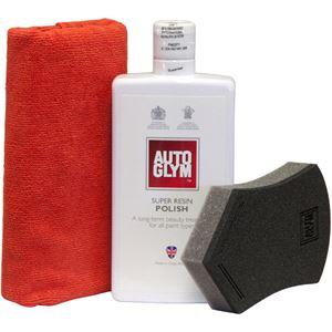 Car Care Kits, Autoglym Super Resin Polish Complete Kit, Autoglym