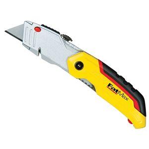DIY Tools, Stanley Fatmax RetRACtable Folding Knife, STANLEY
