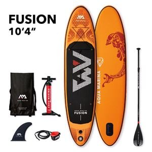 All SUP Boards, Aqua Marina Fusion 2020 SUP Paddle Board , Aqua Marina