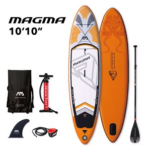 All SUP Boards, Aqua Marina Magma 2020 SUP Paddle Board, Aqua Marina