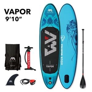 All SUP Boards, Aqua Marina Vapor 2020 SUP Paddle Board, Aqua Marina