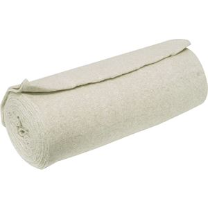 Cloths, Sponges and Wadding, Martin Cox 100 Soft Cotton Stockinette Roll - 800g, MARTIN COX
