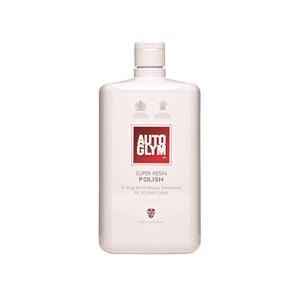 Paint Polish and Wax, Autoglym Super Resin Polish 1L, Autoglym