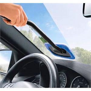 Glass Care, Windcsreen Easy Cleaner, Streetwize