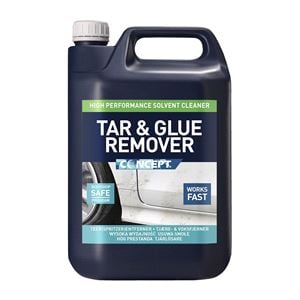Concept, Concept Tar & Glue Remover 5L, Concept