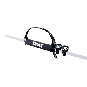 Surfboard and Canoe Holders, Thule Sailboard Carrier 533 For Thule Square Roof Bars Universal Board & Masts, THULE