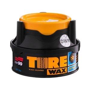 tyre dressing, Soft99 Tire Black Wax, Soft99