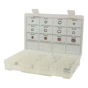 Seal Kit, Air Conditioning, ZESTAW ORINGOW DO KLIMATYZACJI, DELPHI