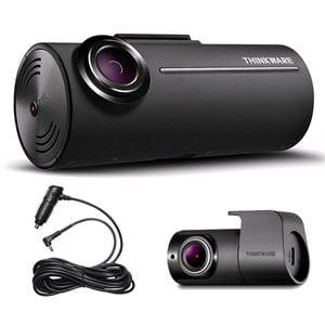 Dash Cam, Thinkware F100 2CH Dash Cam (16GB), Thinkware