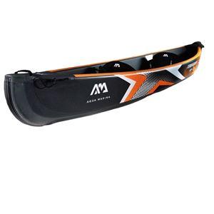 All Kayaks, Aqua Marina Tomahawk AIR-C 3-person DWF High-end Canoe, Aqua Marina