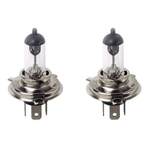 Bulbs - by Bulb Type, Lampa H4 Bulb - Twin Pack, Lampa