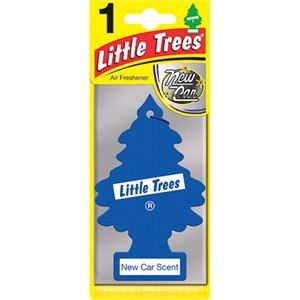 Air Fresheners, Little Trees New Car Air Freshener, Little Trees