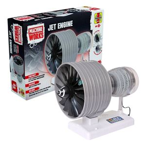 Gifts, Haynes Build Your Own Jet Engine, Haynes
