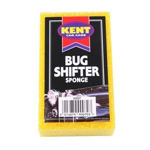 Cloths, Sponges and Wadding, Kent Bug Shifter Sponge - Small, KENT