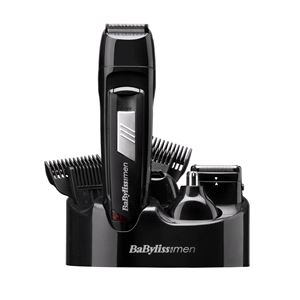 Gifts For Him, BaByliss For Men 8 in 1 Grooming Kit, BaByliss