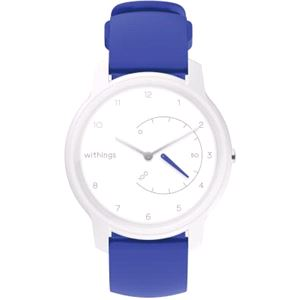 Smart Watch, Withings Move White & Sea Blue, Withings