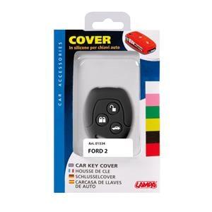 Car Key Covers, Car Key Cover - Ford (Key type 2), Lampa