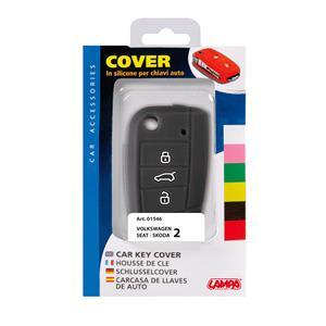 Car Key Covers, Car Key Cover - Seat, Skoda, Volkswagen (Key type 2), Lampa
