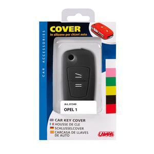 Car Key Covers, Car Key Cover - Opel (Key type 1), Lampa