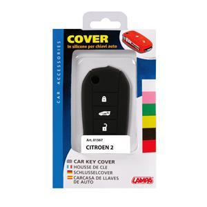 Car Key Covers, Car Key Cover - Citroen - 5, Lampa