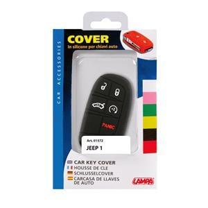 Car Key Covers, Car Key Cover - Jeep (Key type 1), Lampa