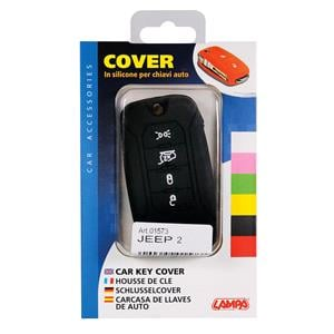 Car Key Covers, Car Key Cover - Jeep (Key type 2), Lampa