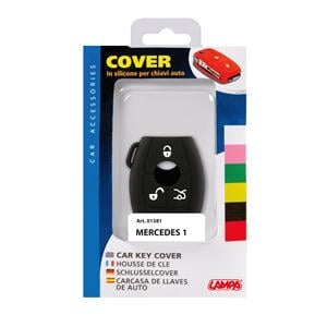 Car Key Covers, Car Key Cover - Mercedes (Key type 1), Lampa