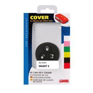 Car Key Covers, Car Key Cover - Smart (Key type 3), Lampa