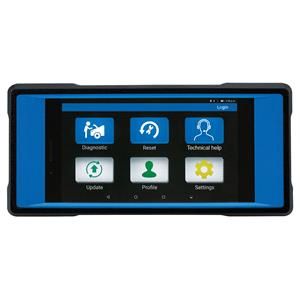 Service Tools, Draper 12044 Wireless Diagnostic and Electronic Service Tablet   , Draper