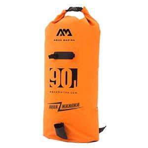 SUP Accessories, Aqua Marina Dry Bag Backpack - 90L, Aqua Marina